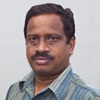 V Karthikeyan, Manager (Projects)