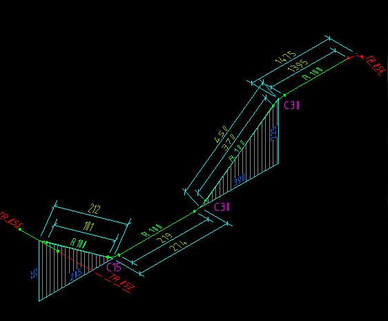 hvac isometrics the magnum group tmg india. Black Bedroom Furniture Sets. Home Design Ideas