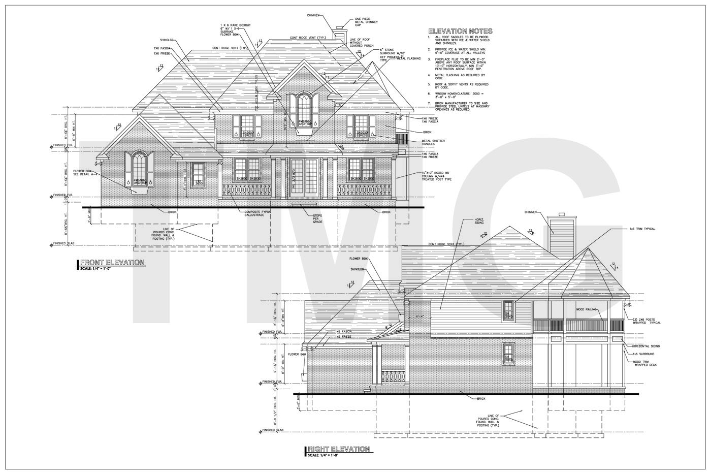 House plans drafting the magnum group tmg india House plan and elevation drawings